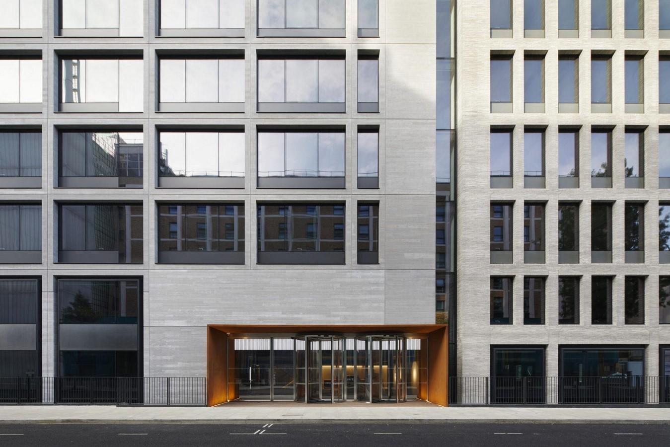 Mixed-Use Buildings - Sheet2