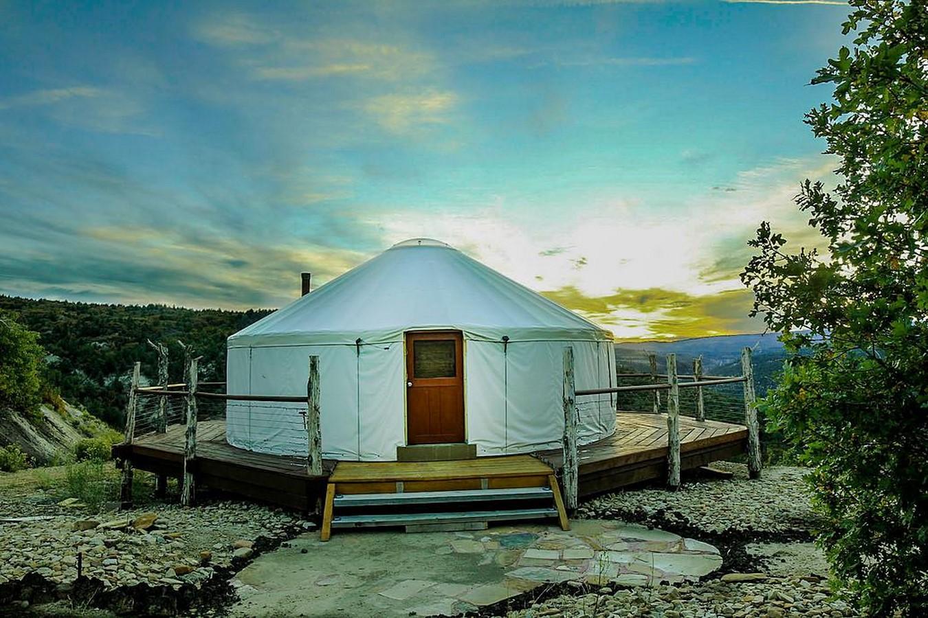 Yurts - Sheet2