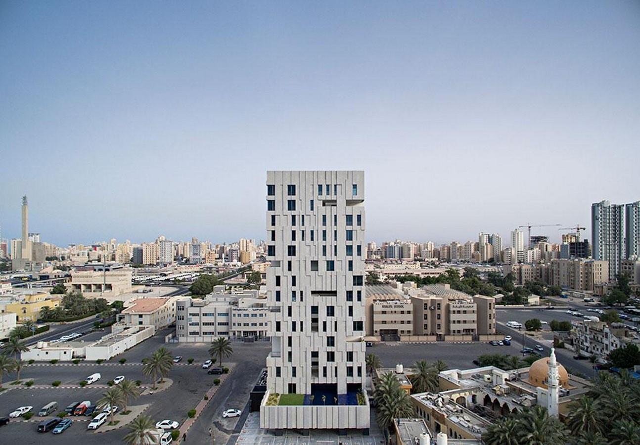 Vertical Housing - Sheet1