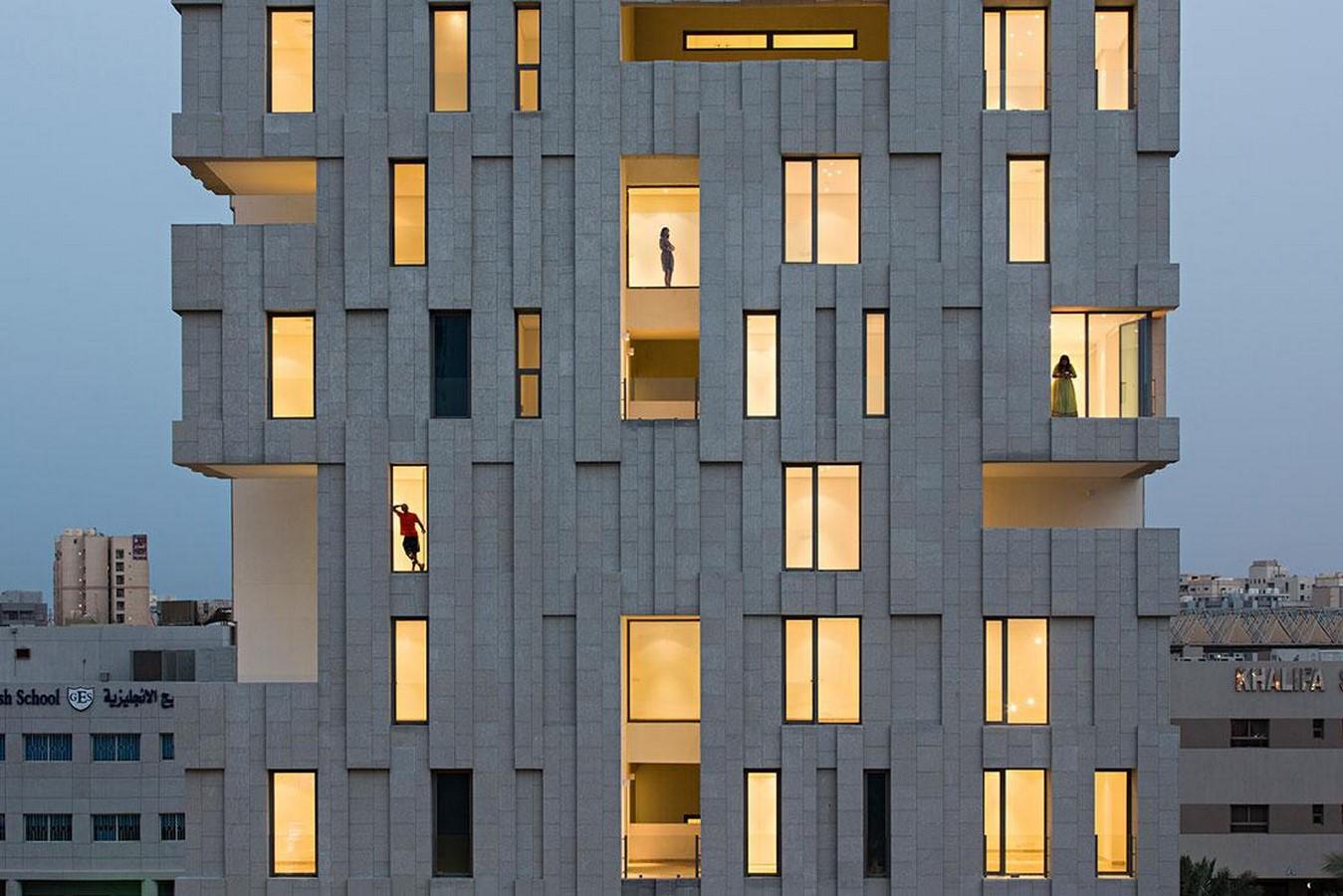 Vertical Housing - Sheet2