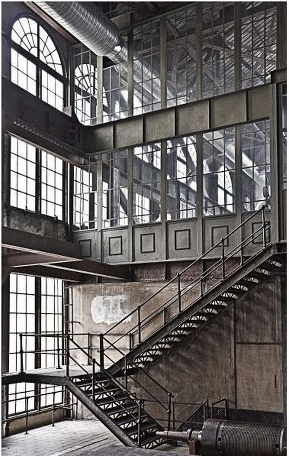 20 Thesis topics related to Industrial architecture - Sheet5