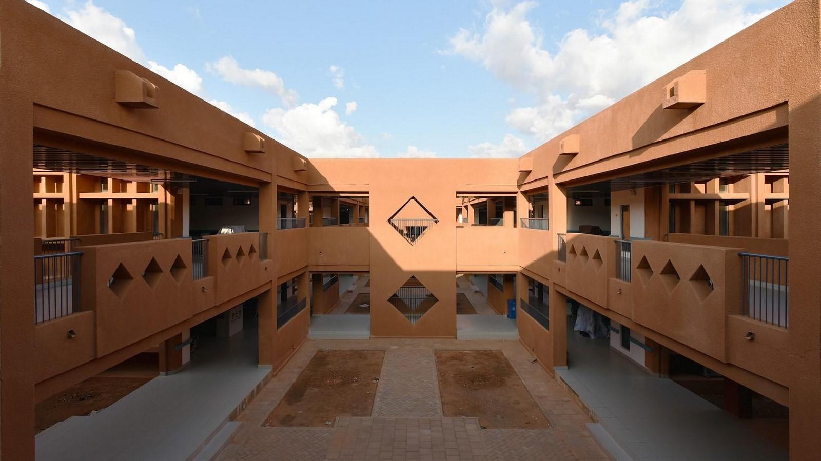 General Hospital of Niger - Sheet1