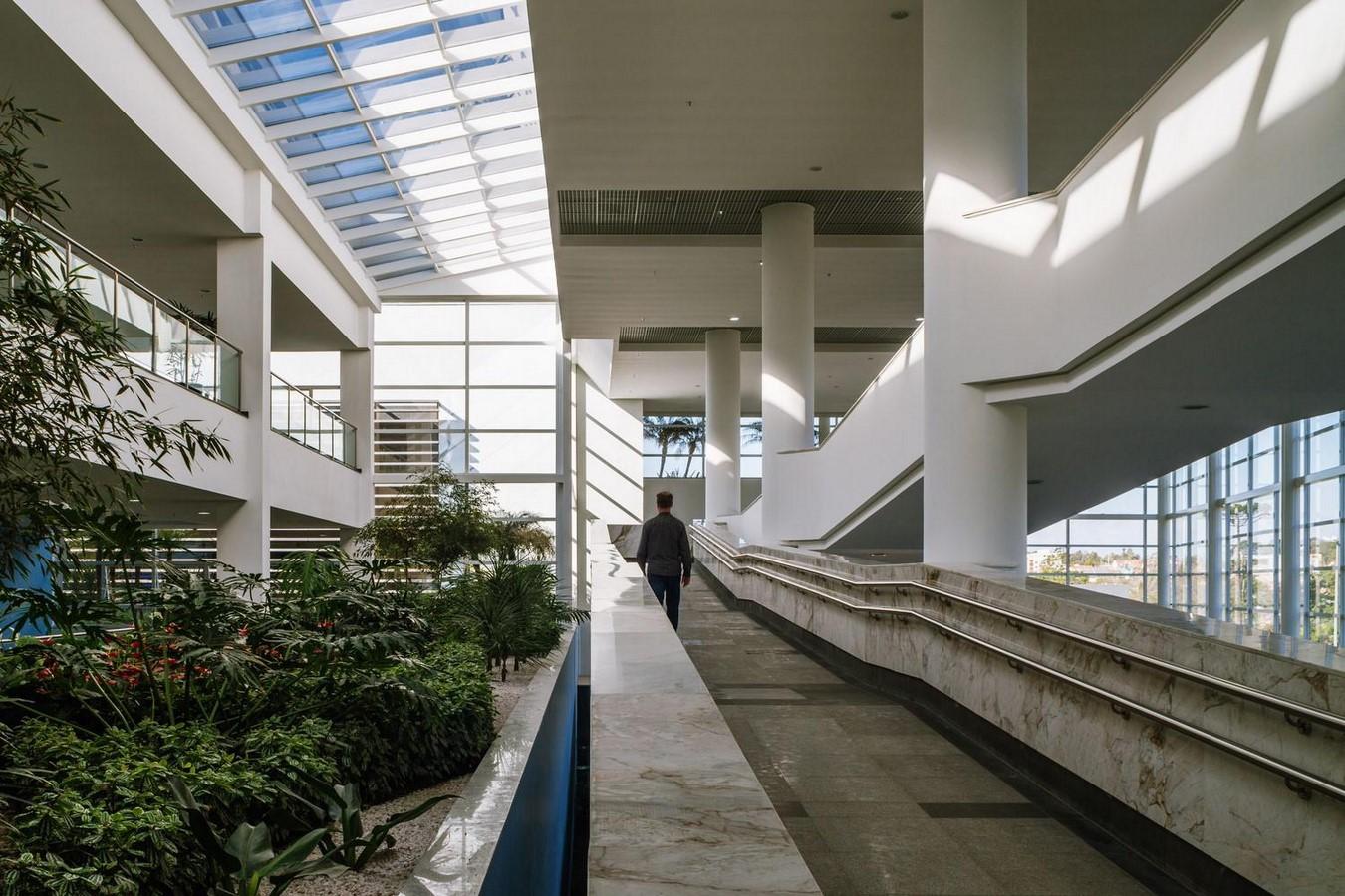 Rocio's Hospital, Brazil - Sheet1