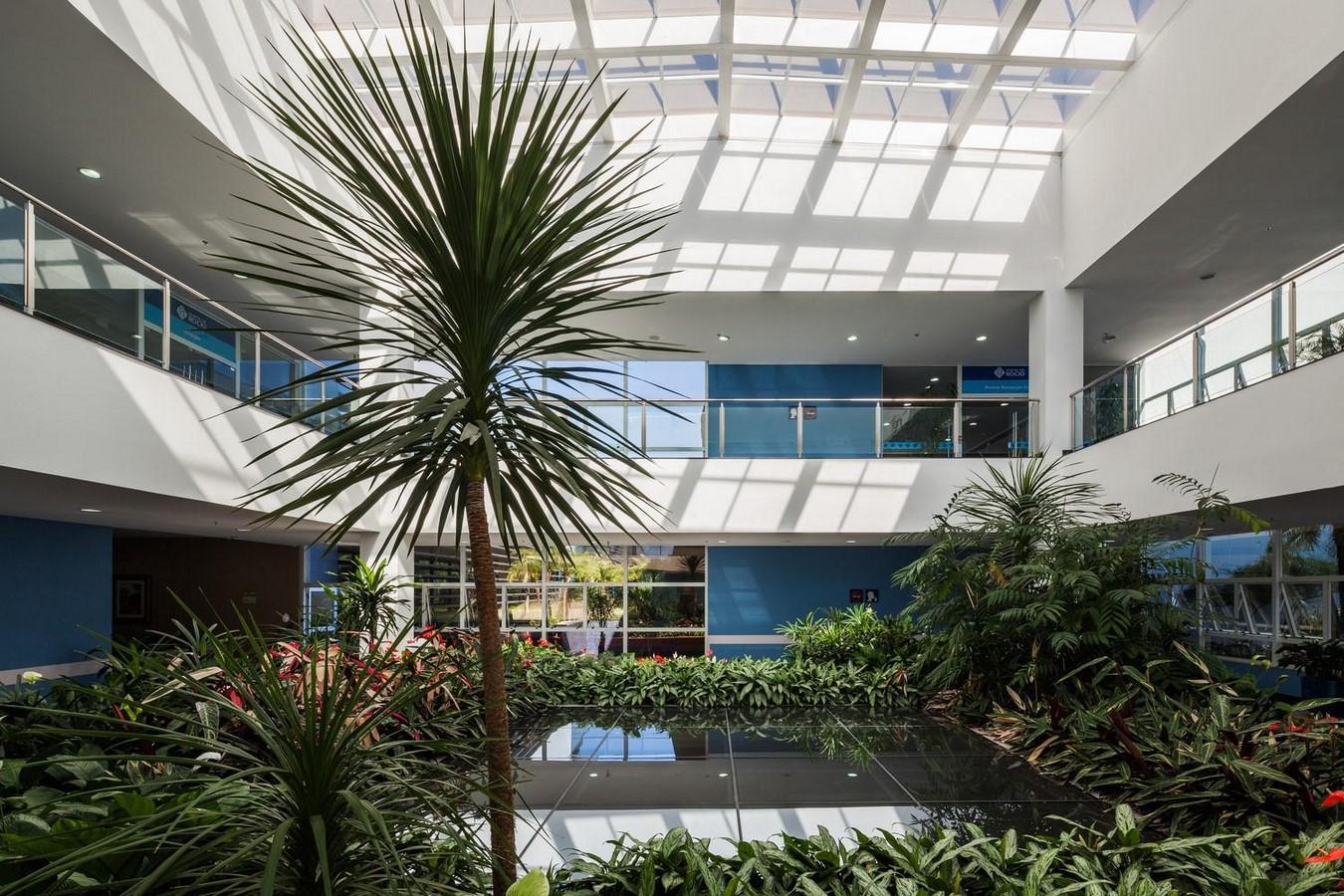 Rocio's Hospital, Brazil - Sheet2