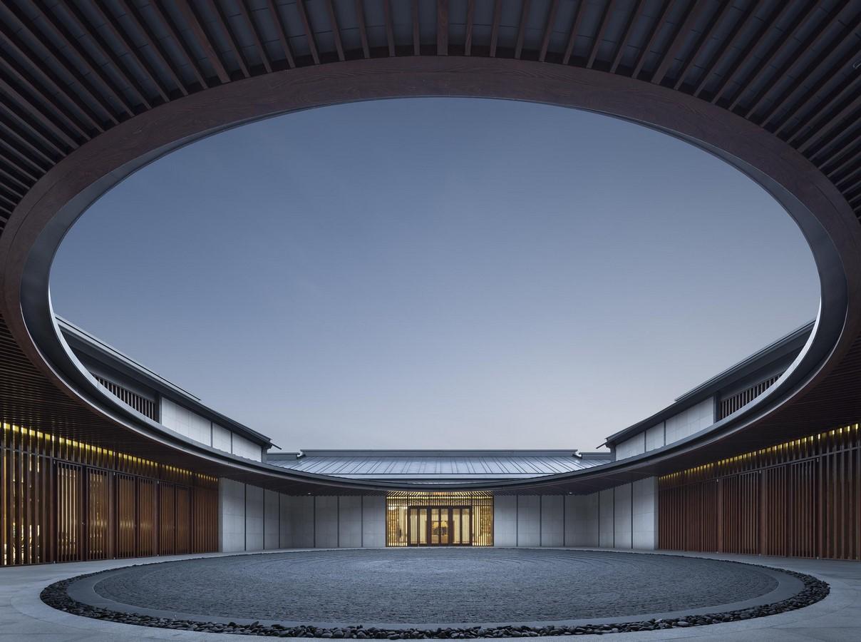Weihai Hospital of Traditional Chinese Medicine, China - Sheet1