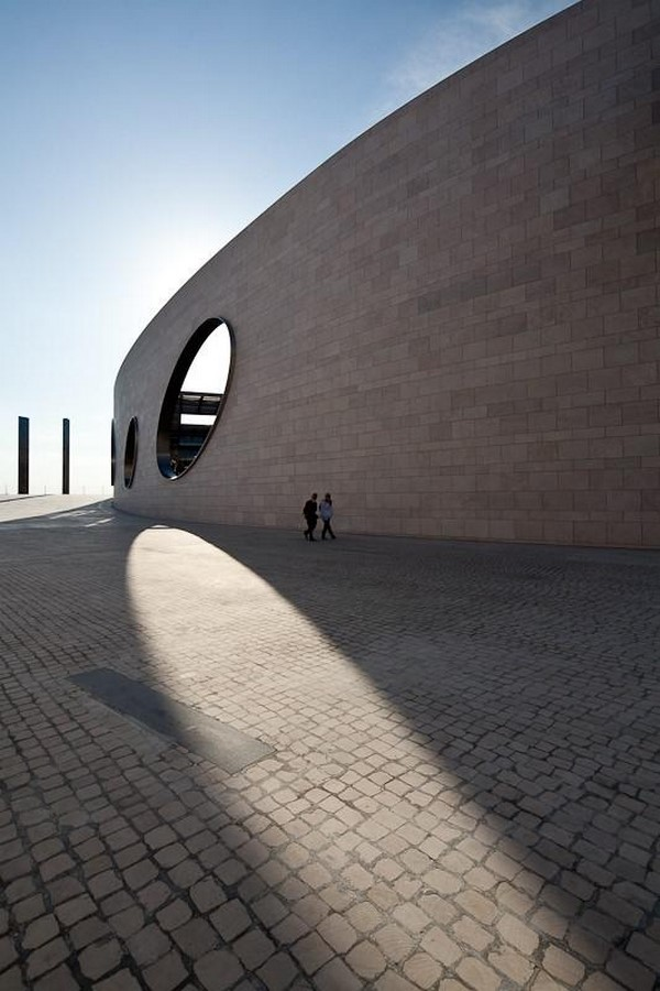 Champalimaud Centre for the Unknown, Portugal - Sheet1