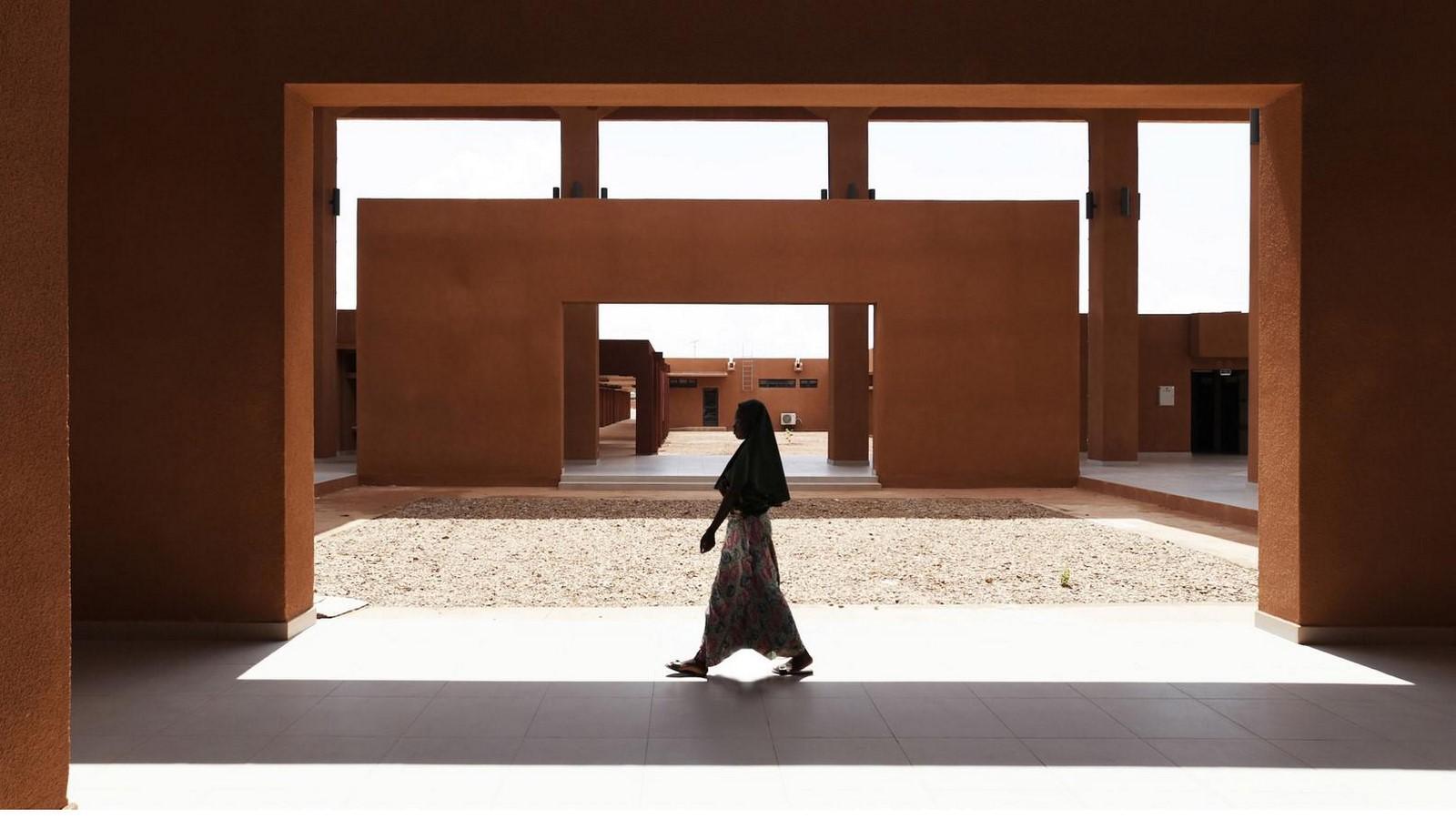 General Hospital of Niger - Sheet3
