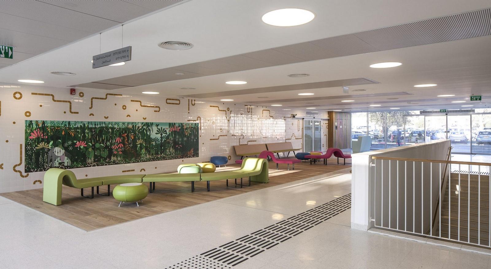 The Sieff Hospital, Israel - Sheet3