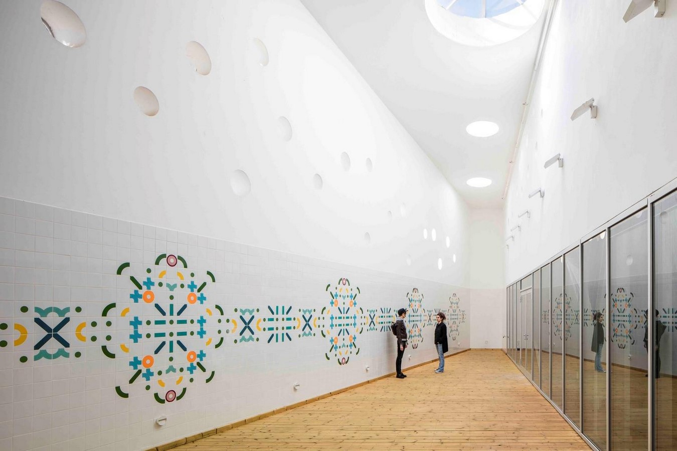 Ezra Lemarpe Medical Rehabilitation Center, Israel - Sheet3