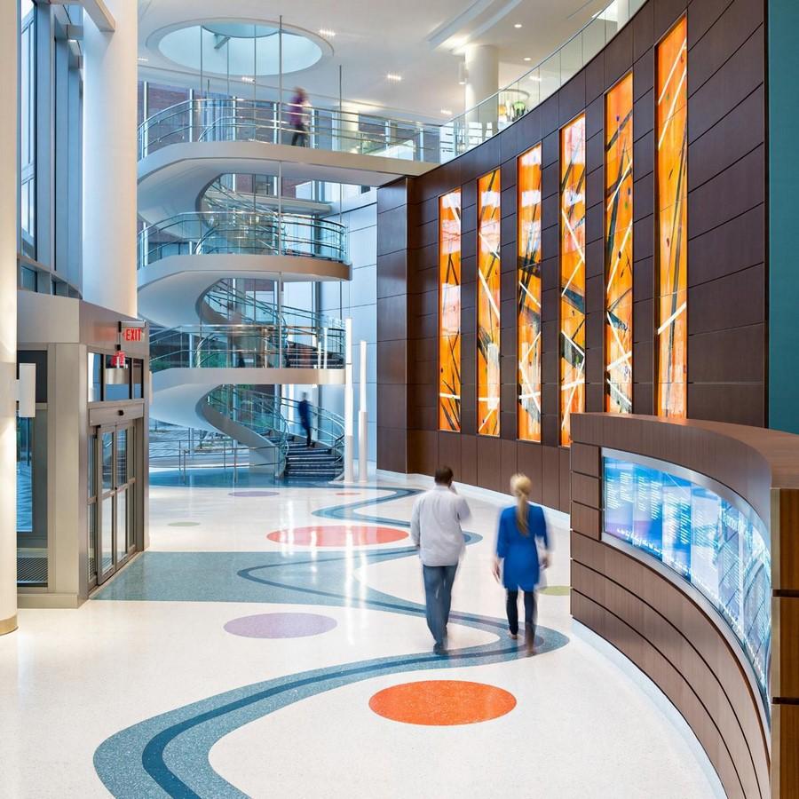 Benjamin Russell Hospital for Children, United States - Sheet1