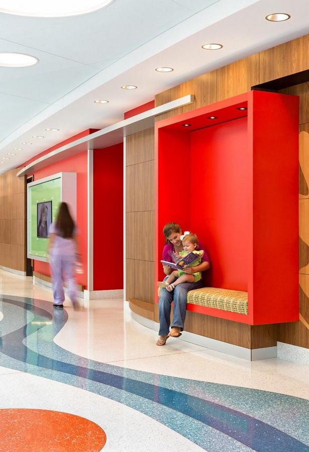 Benjamin Russell Hospital for Children, United States - Sheet3