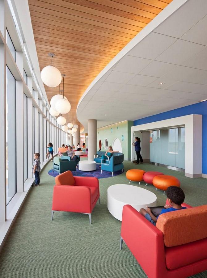 Nemours Children's Hospital, United States Sheet2