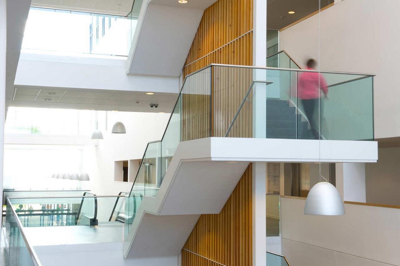 New Stobhill Hospital, United Kingdom - Sheet2