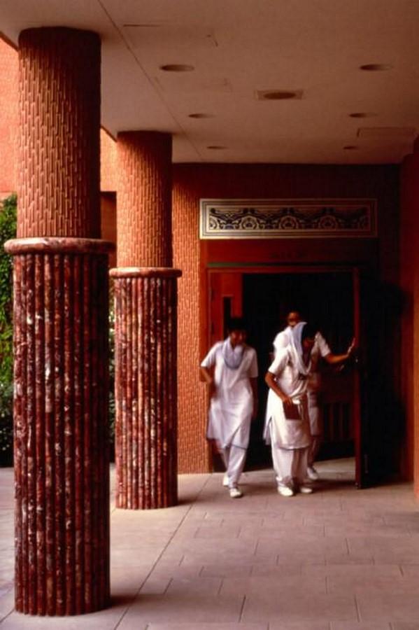 Aga Kahn University, Hospital, and Medical School, Pakistan -Sheet2