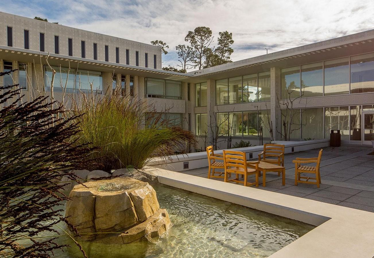 Community Hospital of the Monterey Peninsula, United States - Sheet2