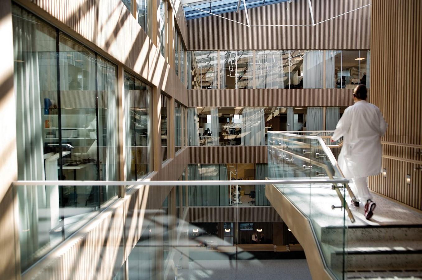 LHL Hospital, Norway - Sheet2