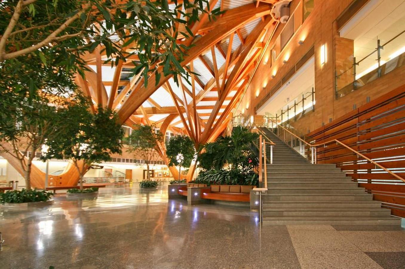 Credit Valley Hospital, Ontario, Canada - Sheet2