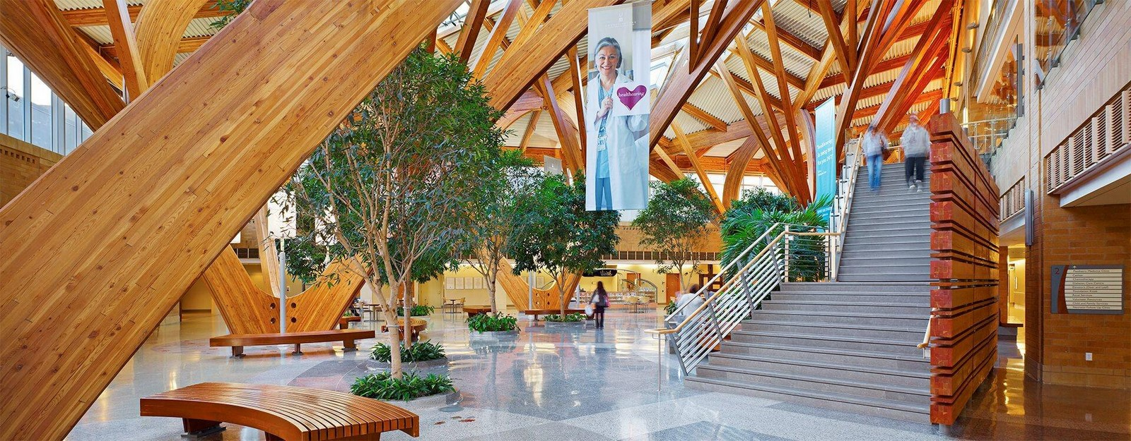 Credit Valley Hospital, Ontario, Canada - Sheet3