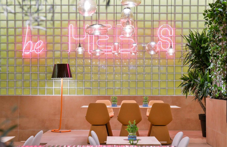 HEB'S Restaurant - Sheet3
