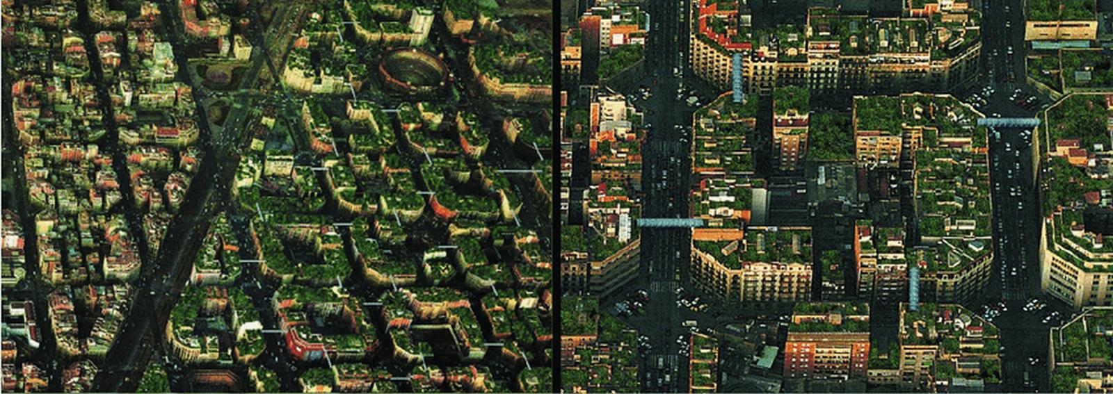 The Future of Architecture: Biodigital Architecture and Genetics - Sheet10