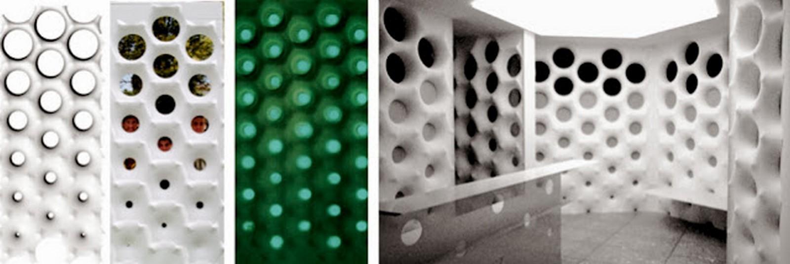 The Future of Architecture: Biodigital Architecture and Genetics - Sheet5
