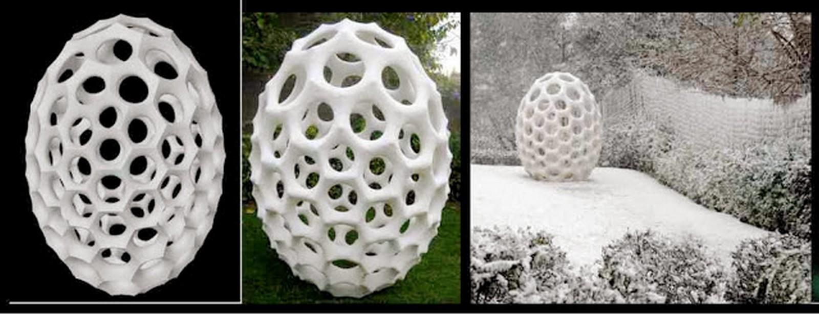 The Future of Architecture: Biodigital Architecture and Genetics - Sheet6