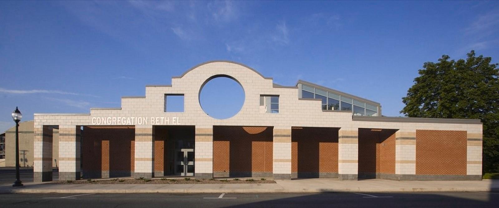 Architectural theoretician: Robert Venturi - Sheet9