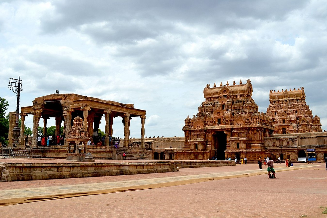 The Chola Empire and its Architectural Prowess - Sheet6