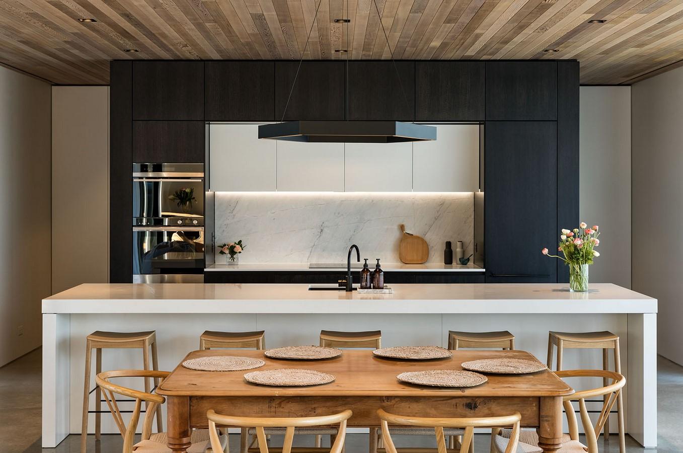 5049 Anzac Bay House by JDA Studio Architects : Sheet12