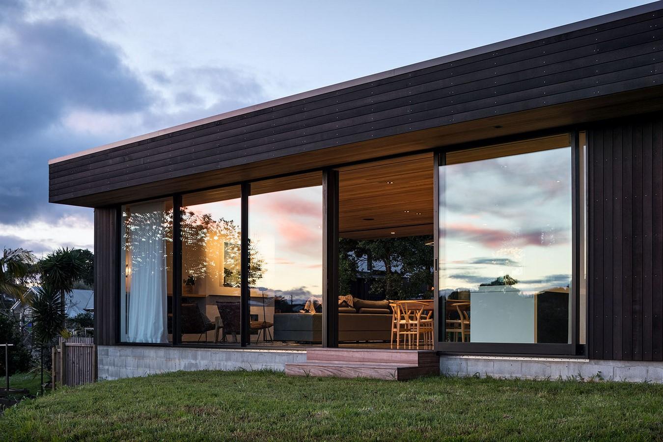 5049 Anzac Bay House by JDA Studio Architects : Sheet 6