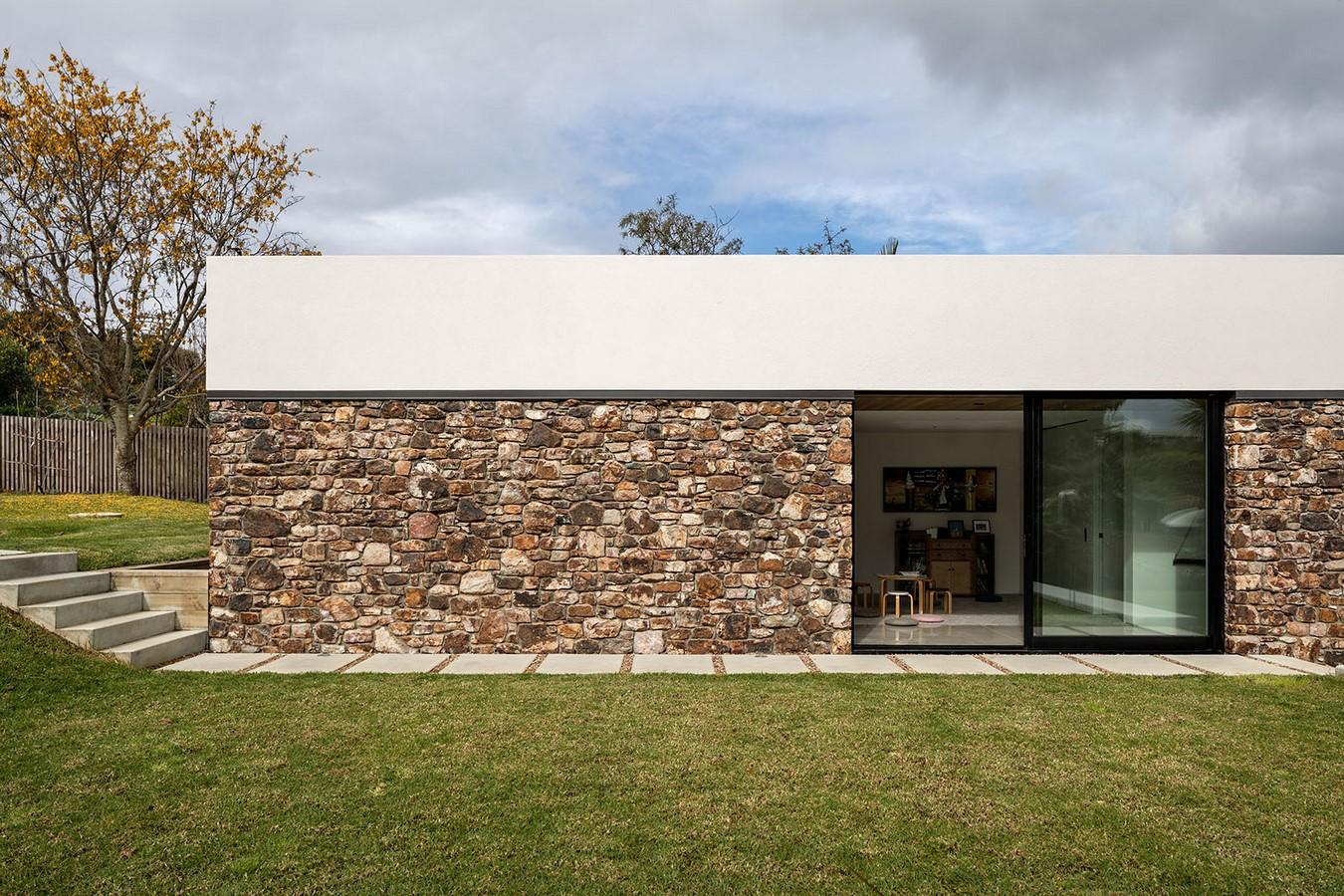 5049 Anzac Bay House by JDA Studio Architects : Sheet 8