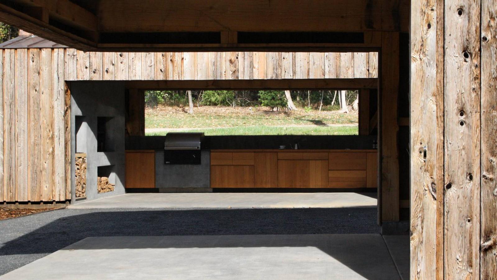 5051 Round Hill Pavilions by Spatial Affairs Bureau : Sheet 4