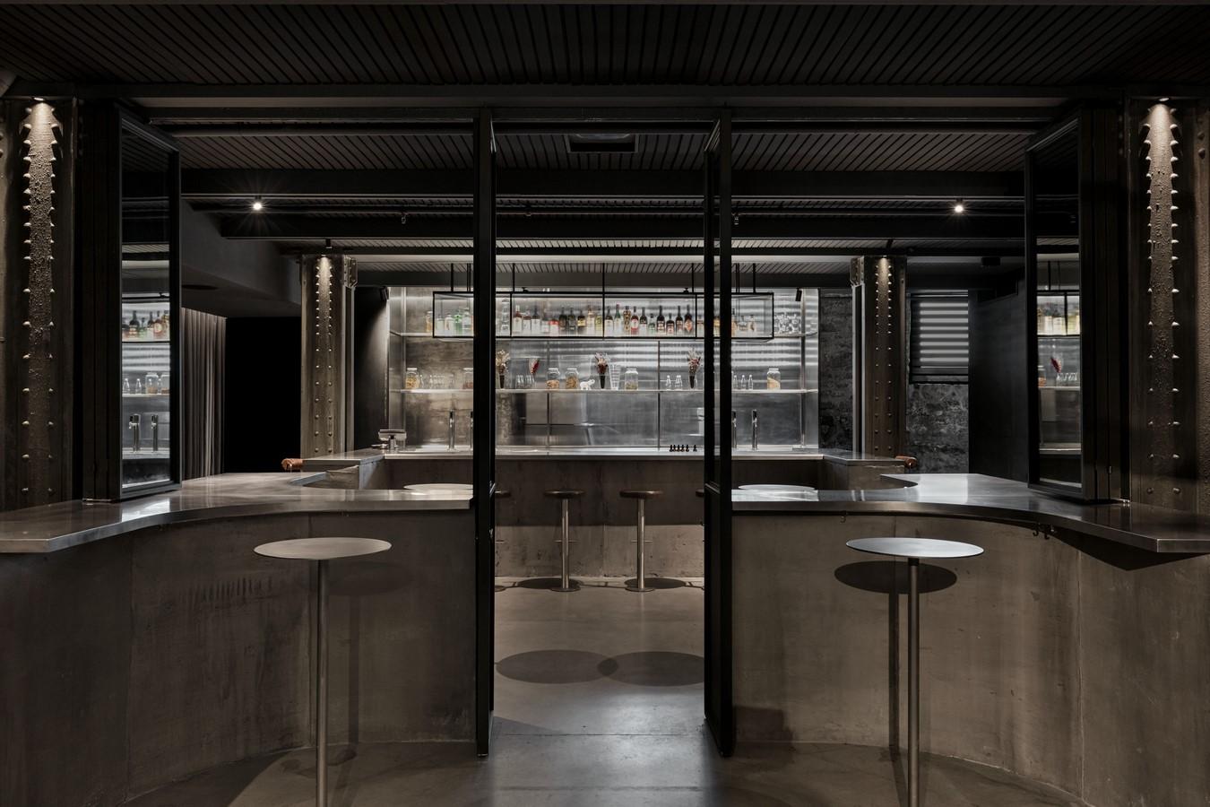 5052 Stillife by Alain Carle Architecte Inc : Sheet 3
