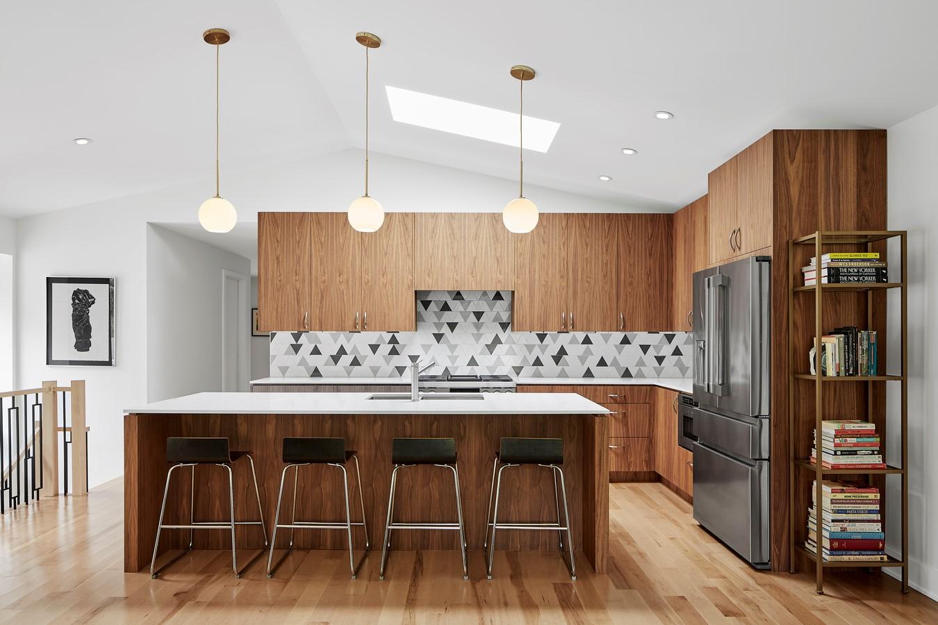 5059 Etobicoke Mid-Century Modern House by Solares Architecture : Sheet 1