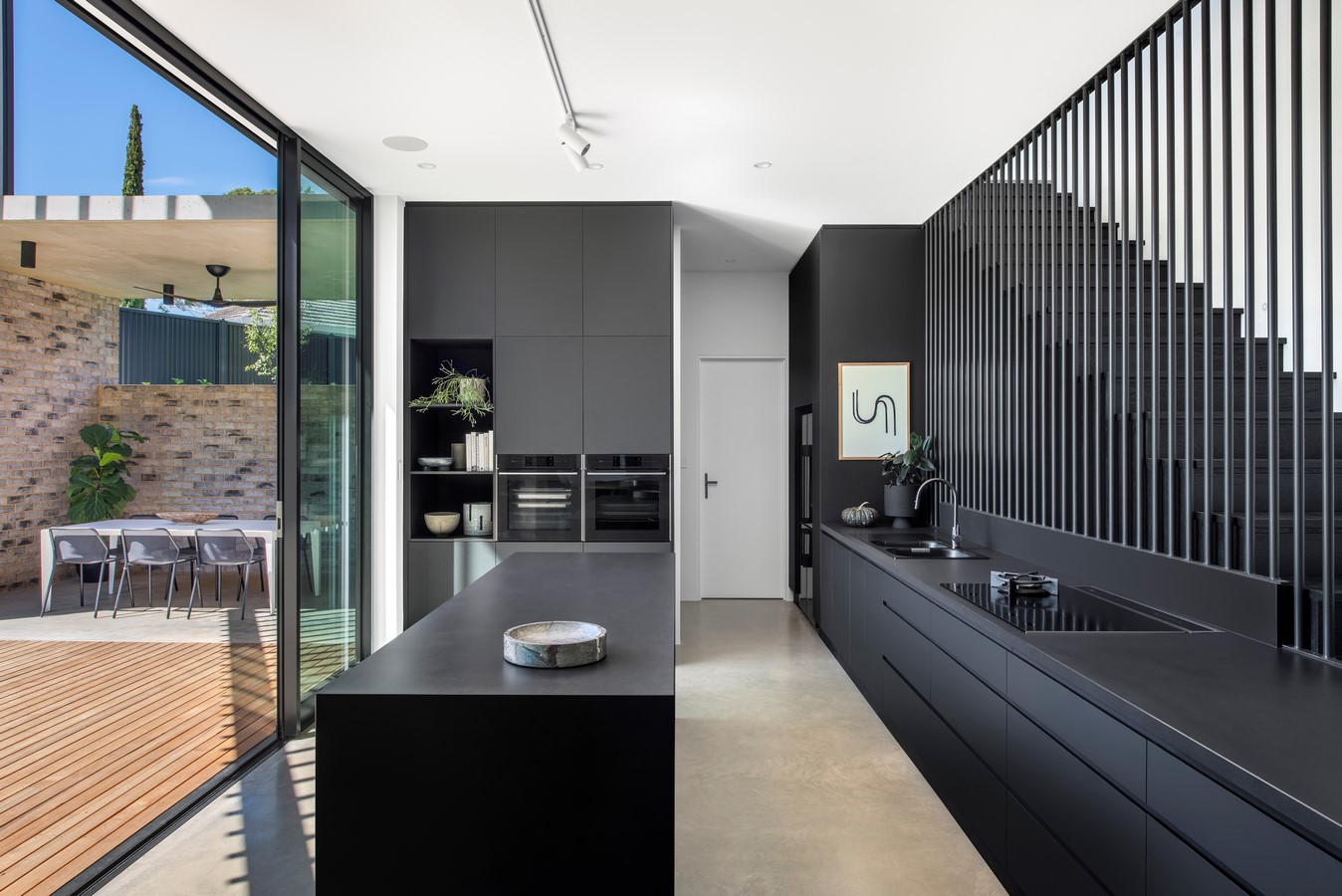 5069 Rentoul - A House On Two Stones by RAD Studio: Sheet 1