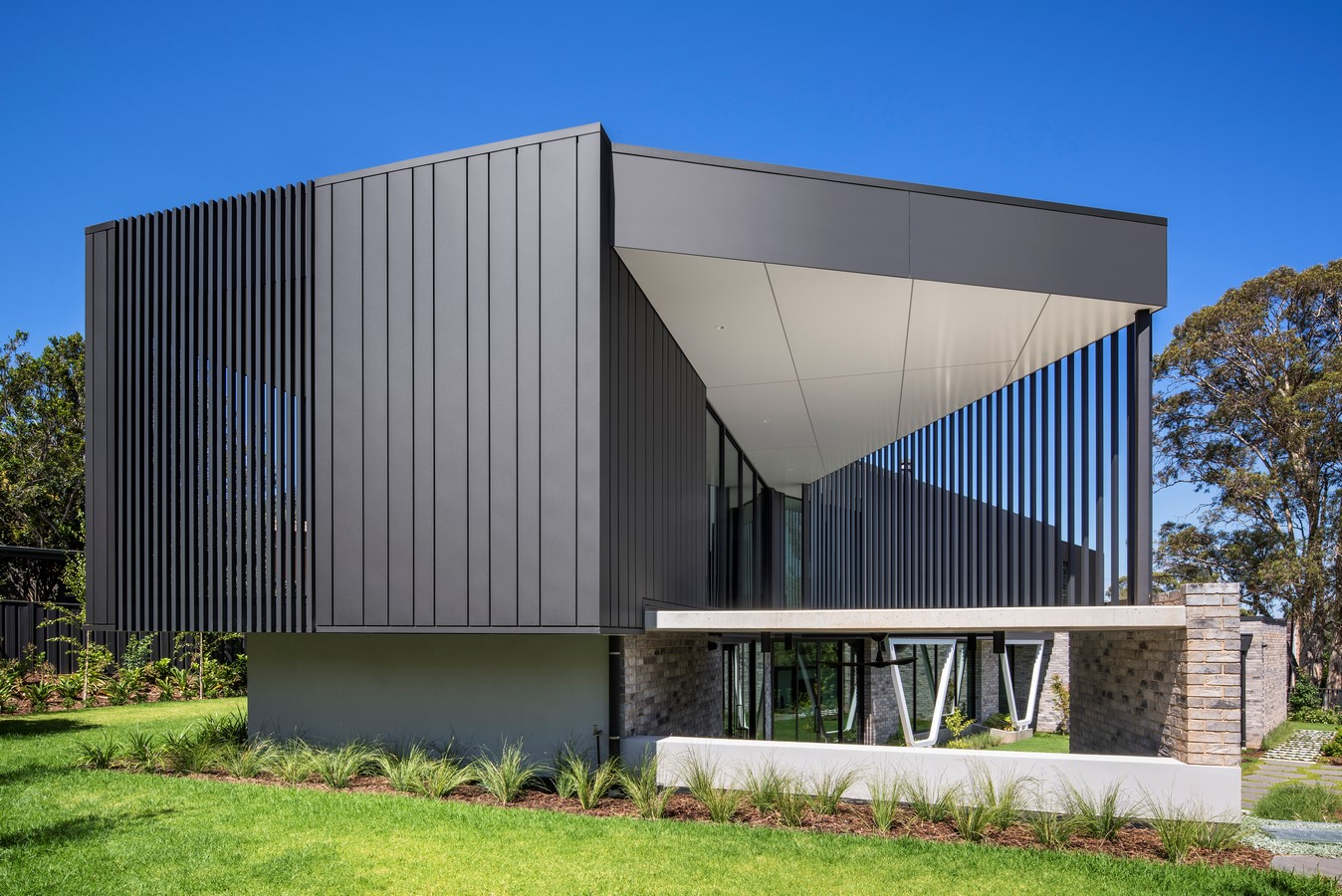 5069 Rentoul - A House On Two Stones by RAD Studio: Sheet 3