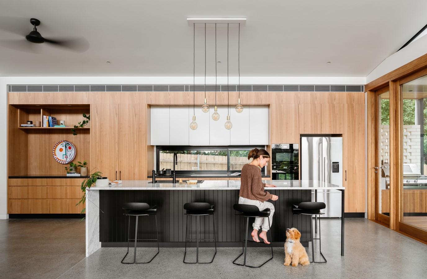5071 Longueville House by Vanessa Wegner Architect : Sheet 1