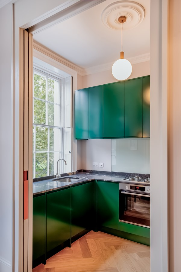 5077 Highbury Apartment by Patalab Architecture: Sheet 3