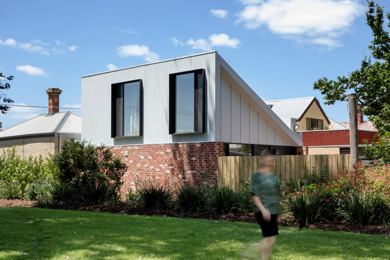 5081 Gold Street Residence by Sarah Kahn Architect : Sheet 3