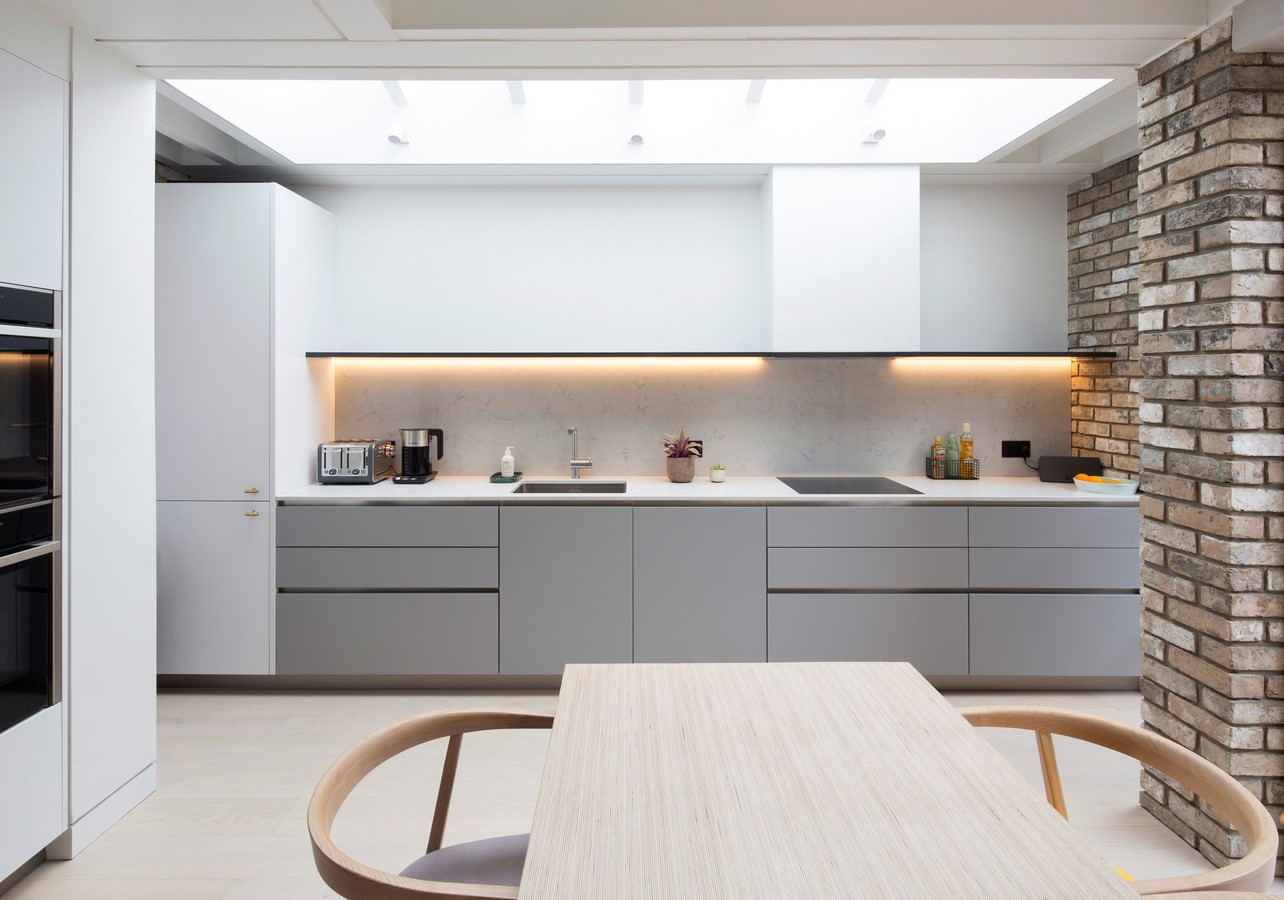 5082 Barnes Brick by YARD Architects: Sheet 1