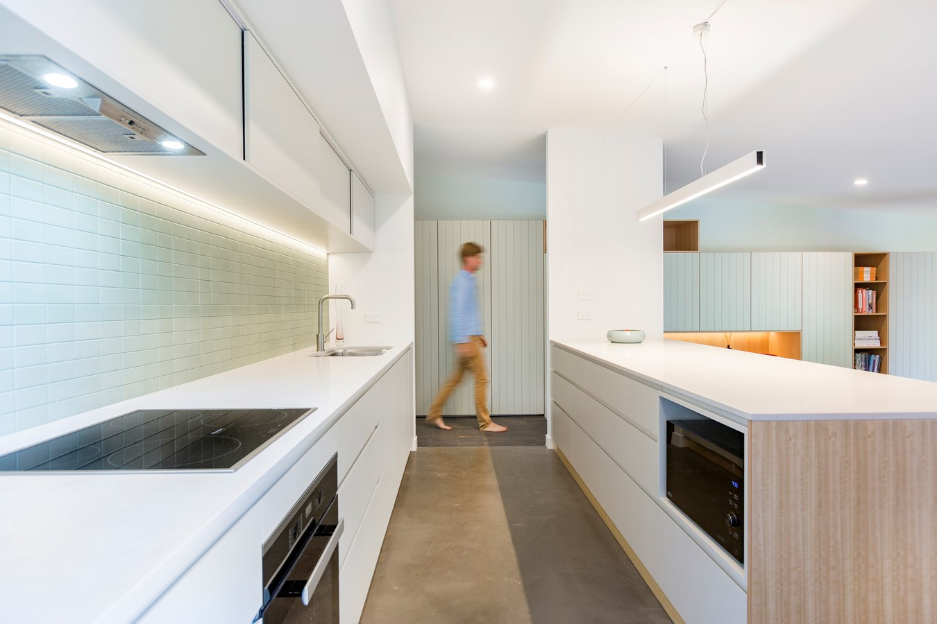 5085 Stepping House by Rob Henry Architects: Sheet 1