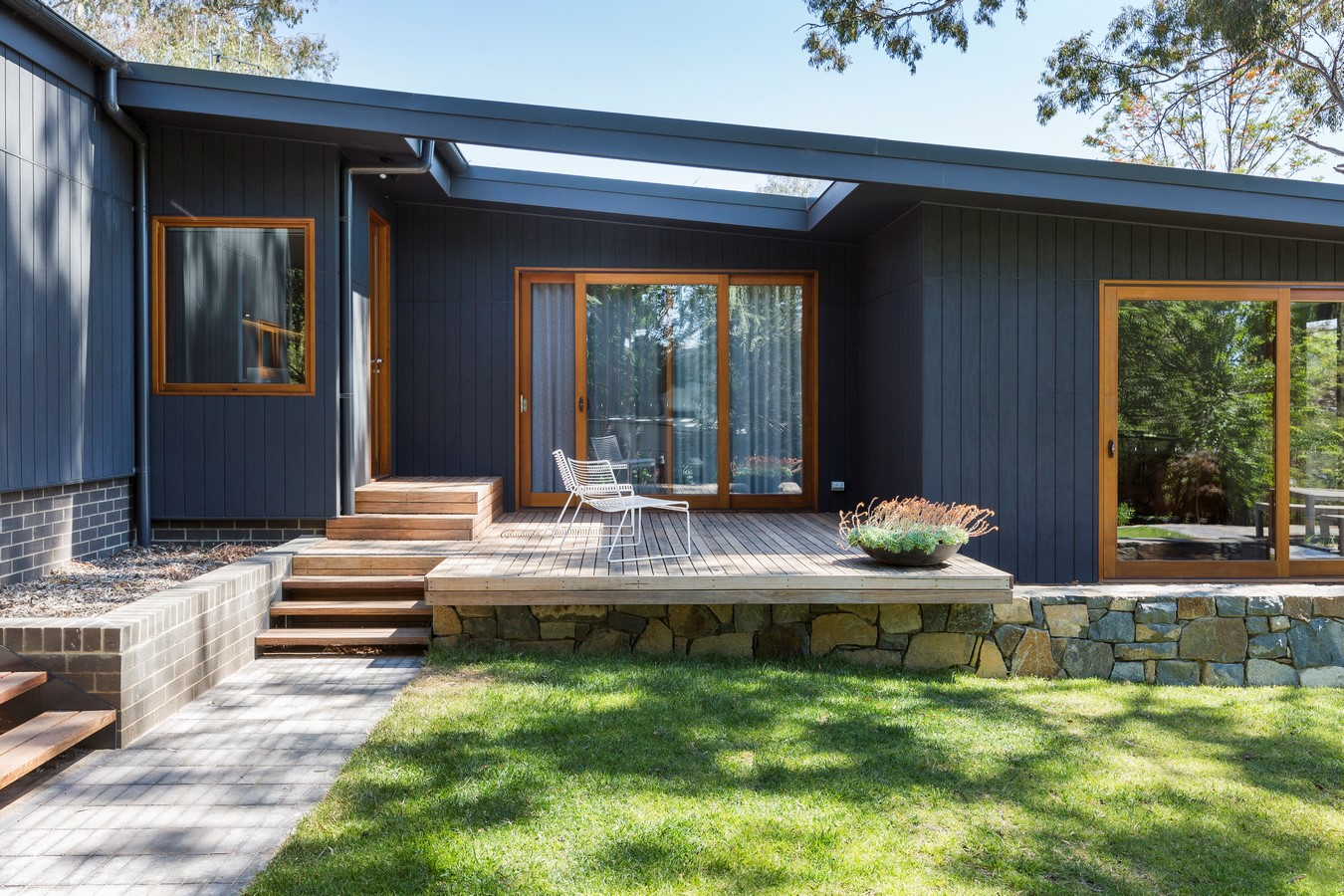 5085 Stepping House by Rob Henry Architects: Sheet 2