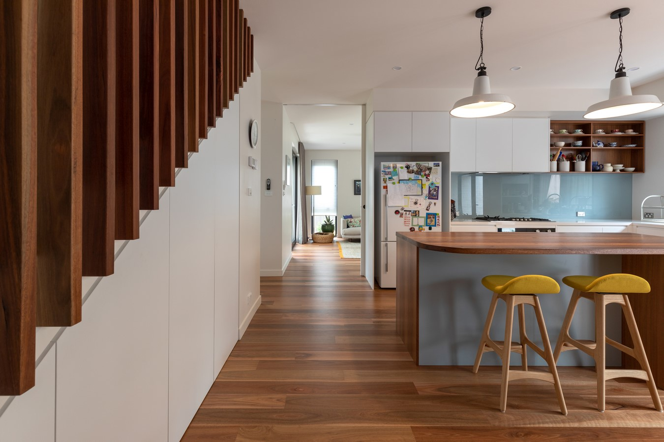 5086 Ribbon House by Rob Henry Architects: Sheet 2