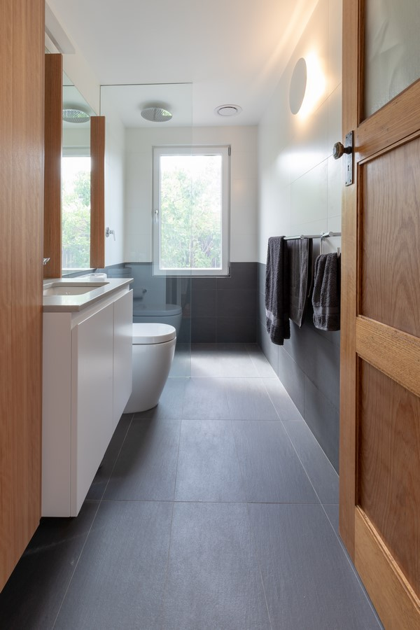 5088 Loft House by Rob Henry Architects: Sheet 3