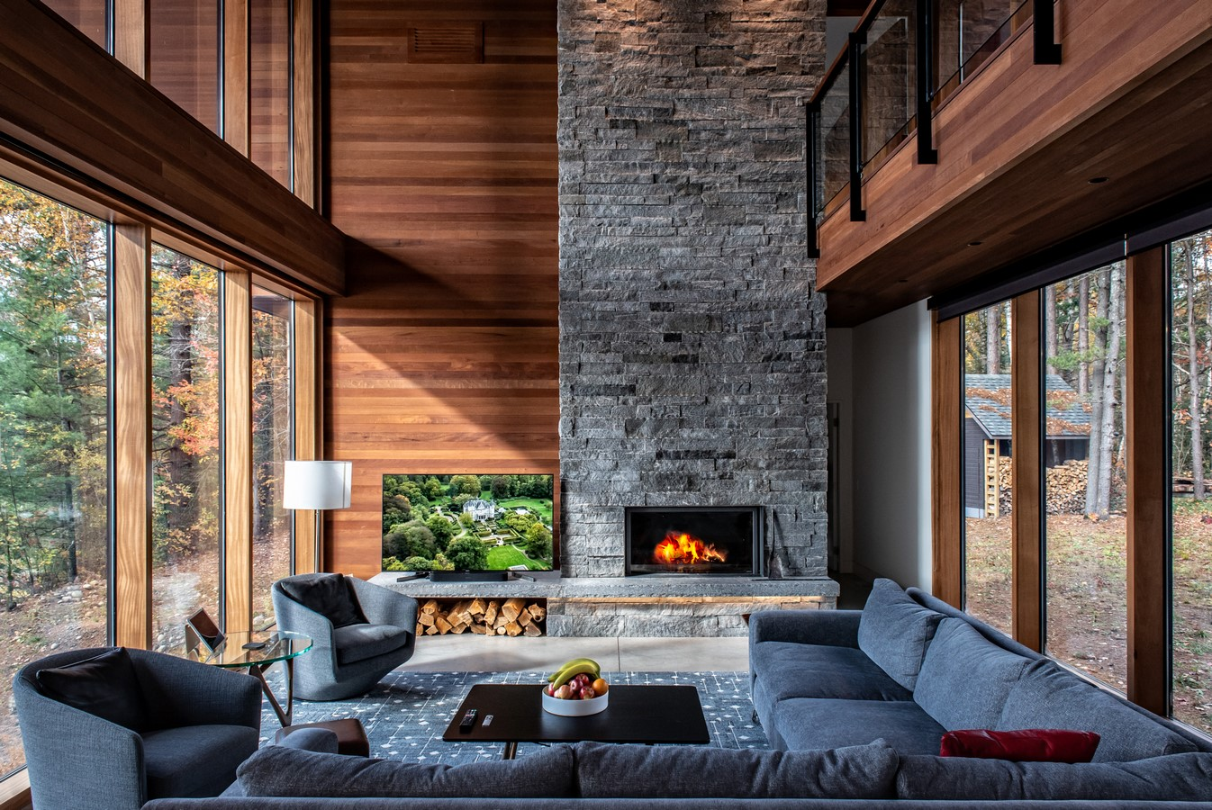 5096 Lake of Bays Cottage by Altius Architecture:Sheet 3