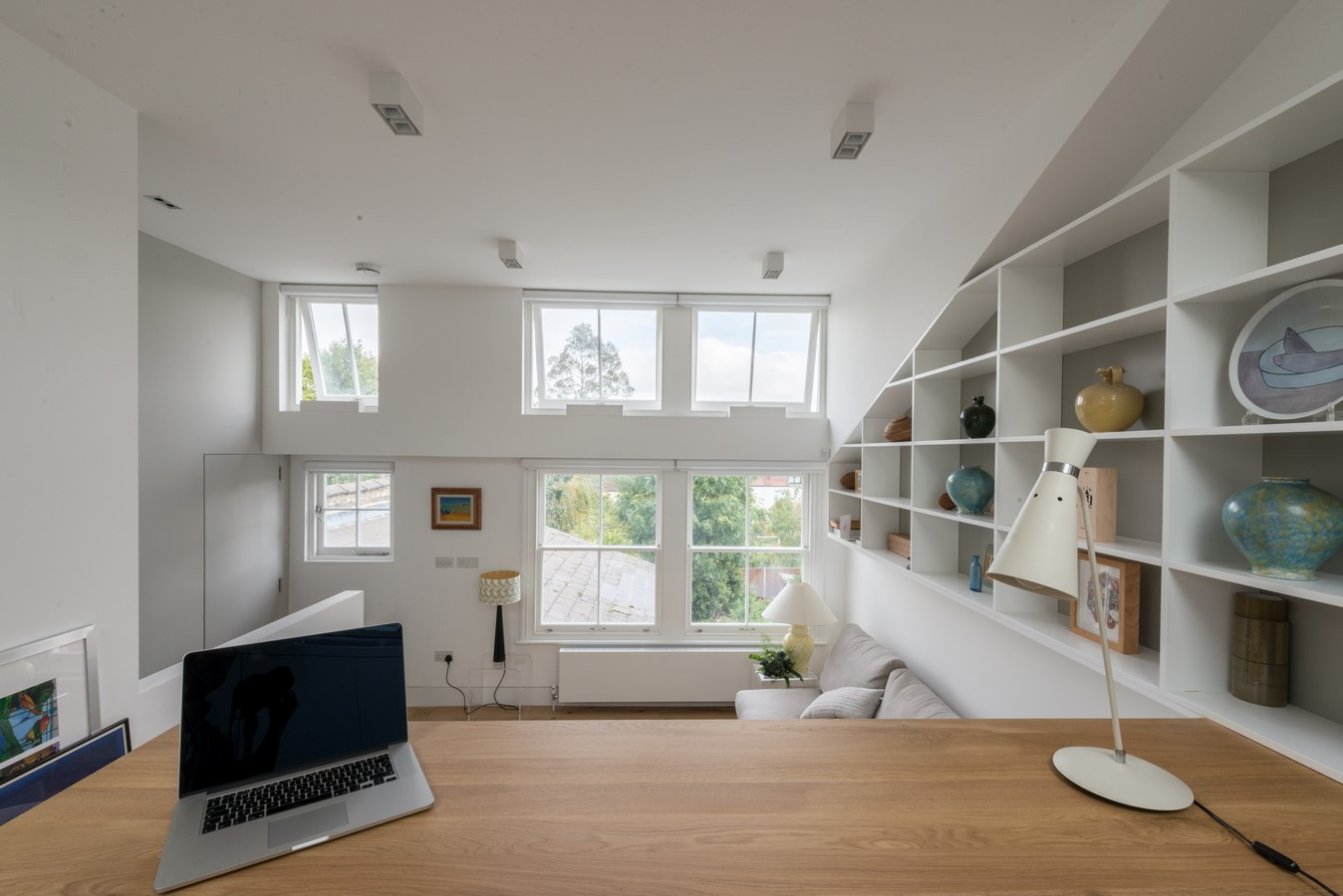 5105 Rosebery House by Paul Archer Design: Sheet 1