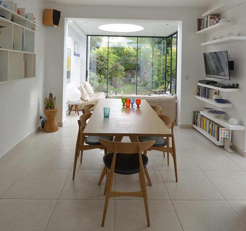 5105 Rosebery House by Paul Archer Design: Sheet 2