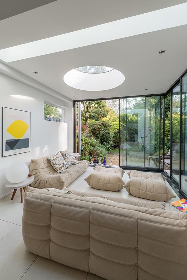 5105 Rosebery House by Paul Archer Design: Sheet 3