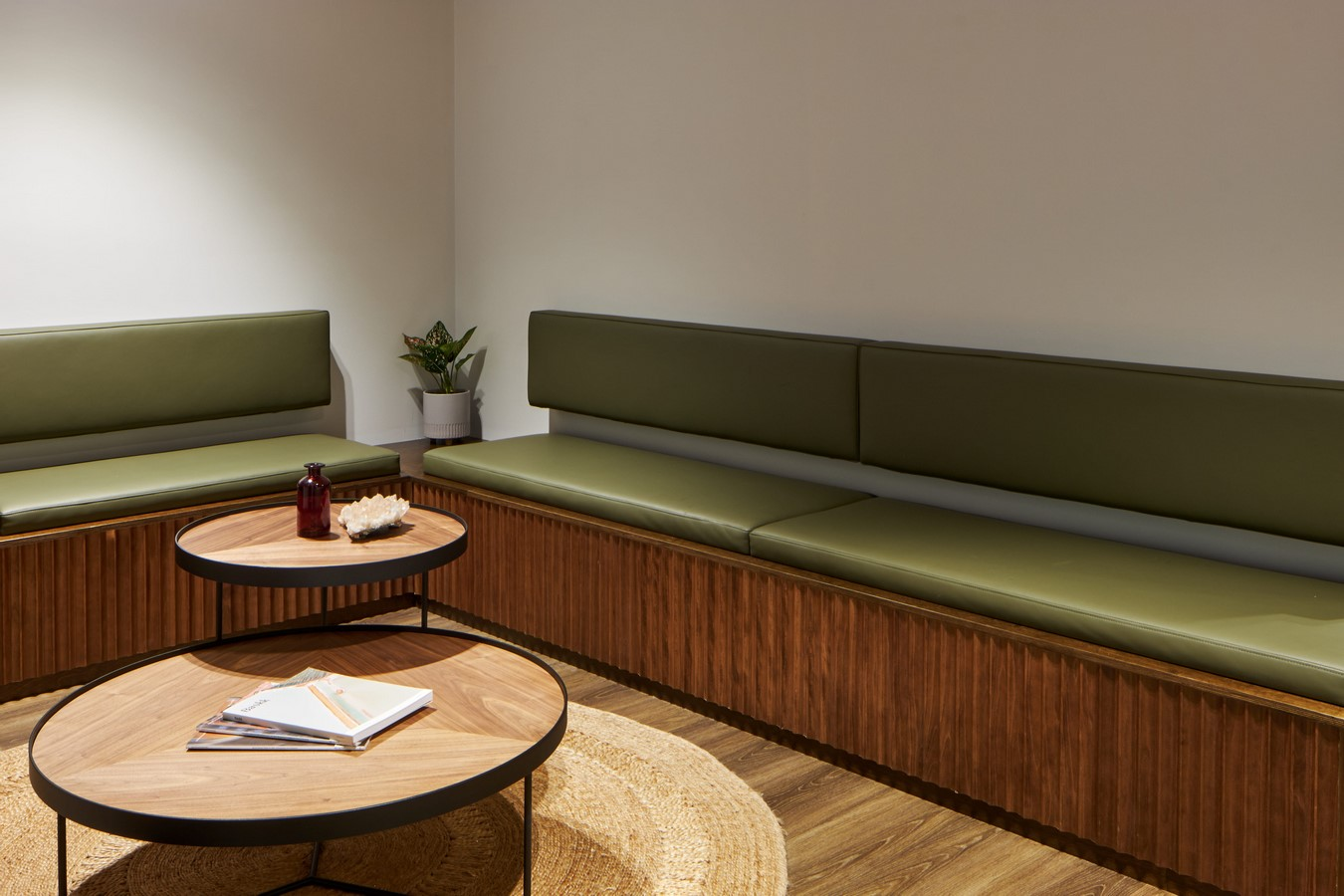 5109 Liverpool Medical Suite by Studio P - Architecture & Interiors: Sheet 3