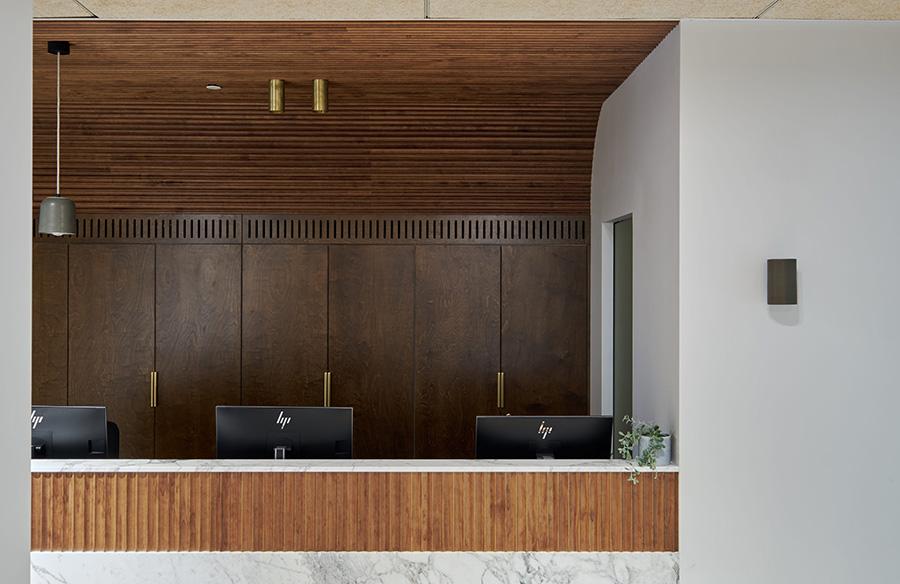 Liverpool Medical Suite by Studio P – Architecture & Interiors